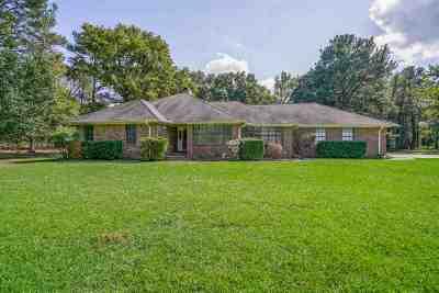 Single Family Home Active, Option Period: 2268 Waldron Ferry