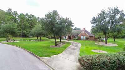 Longview Single Family Home Active, Option Period: 115 Hunters Creek Dr
