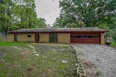 Hallsville Single Family Home For Sale: 304 Harrison