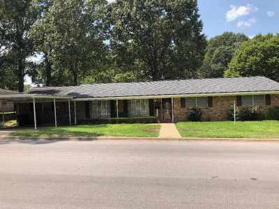 Kilgore Single Family Home For Sale: 2107 Clay Street