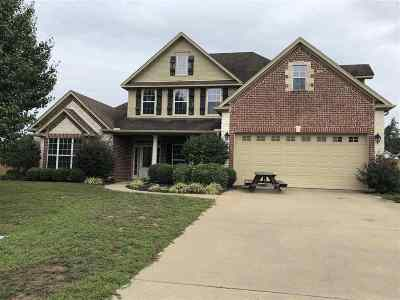 White Oak Single Family Home For Sale: 104 Paluxy Dr.