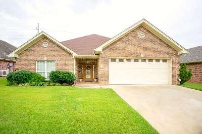Kilgore Single Family Home For Sale: 23 Eden Dr