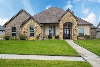 Single Family Home Active, Option Period: 213 Circle Club Ln