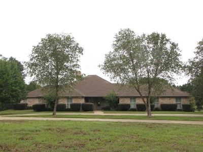 Single Family Home For Sale: 6043 County Road 463 D