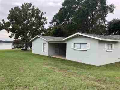 Longview, Carthage, Hallsville, Kilgore, Henderson, Tatum, Beckville, Gary, Elysian Fields, Diana, Ore City, Harleton, Gilmer, Gladewater, Sabine, Daingerfield Single Family Home For Sale: 948 County Road 184