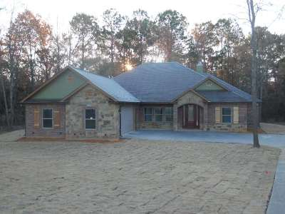 Single Family Home For Sale: 155 Hidden Creek