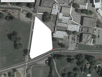 Longview Commercial Active, Option Period: Tbd Spring Hill Road