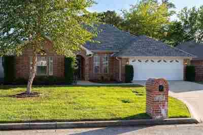 Single Family Home For Sale: 3624 Longmorn