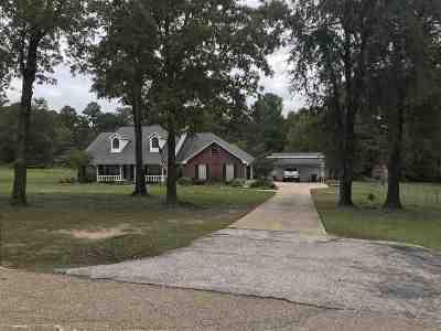 Kilgore Single Family Home For Sale: 423 Remington Drive