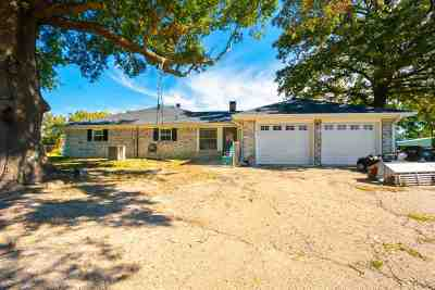 Diana Single Family Home For Sale: 2820 Zinnia Rd