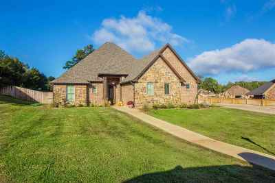 Single Family Home For Sale: 410 Highland Pl