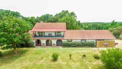 Single Family Home For Sale: 2938 Walkers Mill Road