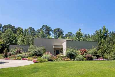 Longview Single Family Home Active, Option Period: 2807 Tryon Road