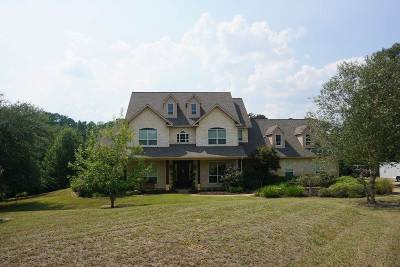 Hallsville Single Family Home For Sale: 165 Whistler Ln
