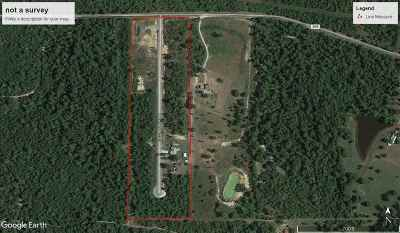 Gladewater TX Residential Lots & Land For Sale: $80,000