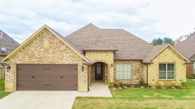 Single Family Home Active, Option Period: 3914 Gable Crest Ln