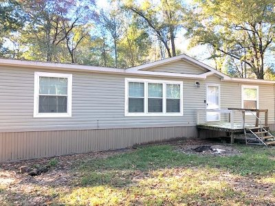 Diana Manufactured Home For Sale: 13214 E State Highway 154