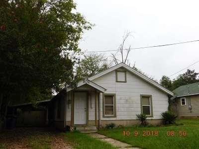 Kilgore Single Family Home For Sale: 902 Harris St