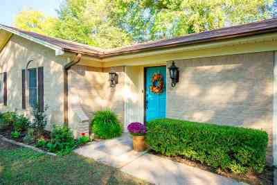 Longview TX Single Family Home Active, Option Period: $159,900