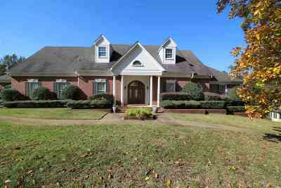 Longview Single Family Home For Sale: 101 Deer Run