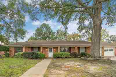 Longview TX Single Family Home For Sale: $164,900