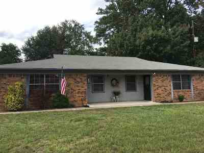 Longview TX Multi Family Home For Sale: $98,500