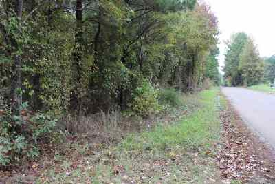 Kilgore Residential Lots & Land For Sale: Tbd County Road 2105 E