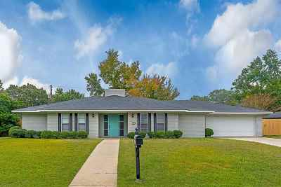 Longview Single Family Home For Sale: 510 Ruthlynn Drive