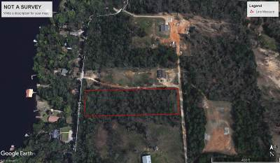 Residential Lots & Land For Sale: E Lake Drive