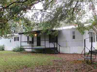 Diana Manufactured Home For Sale: 14447 Hwy 154 E