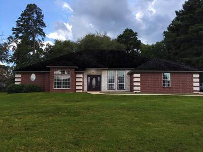 Longview Single Family Home For Sale: 236 E Burton St