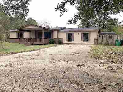 Longview Single Family Home For Sale: 497 Forestlake