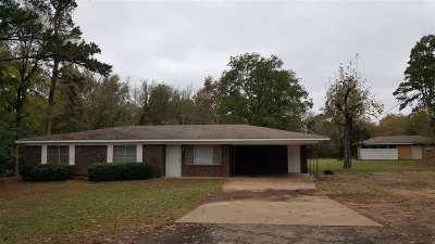 Gilmer Single Family Home For Sale: 10448 Hwy 300