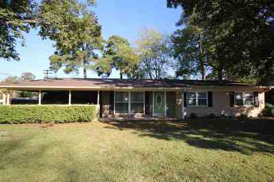 Longview Single Family Home For Sale: 101 E Hope