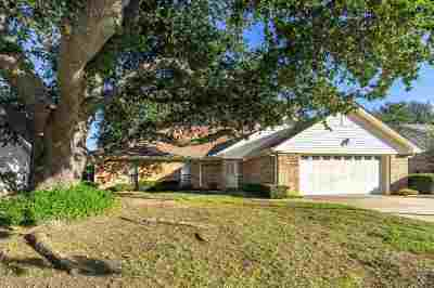 Longview Single Family Home For Sale: 1805 McCord St.