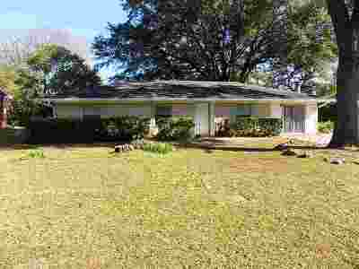 Longview Single Family Home For Sale: 604 Golfcrest Dr.