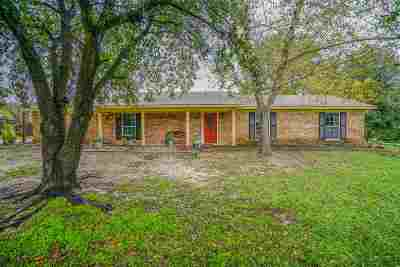 Longview Single Family Home For Sale: 3336 Woodland Road