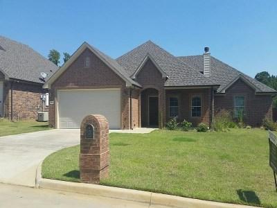 Longview TX Single Family Home For Sale: $214,900