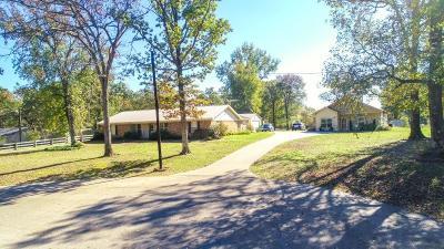 Longview TX Single Family Home For Sale: $448,000