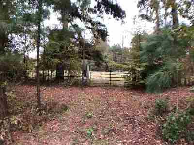 Hallsville Residential Lots & Land For Sale: Tbd I-20