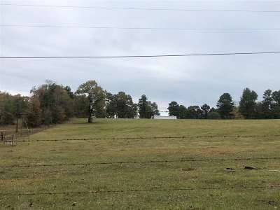 Hallsville Residential Lots & Land For Sale: 1101 Firetower Rd