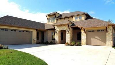 Longview Single Family Home For Sale: 5511 McCann Rd