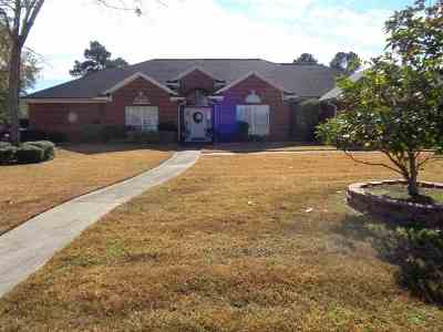 Gilmer Single Family Home For Sale: 138 Stonebridge Ct.