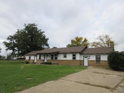 Kilgore Single Family Home For Sale: 4870 County Road 1114