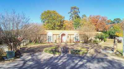 Kilgore Single Family Home For Sale: 41 Rim Rd