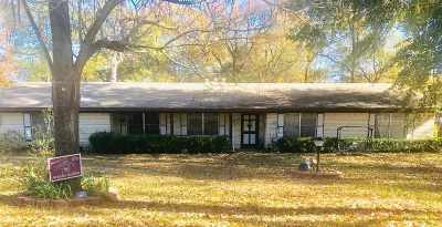 White Oak Single Family Home For Sale: 502 Orchid Dr