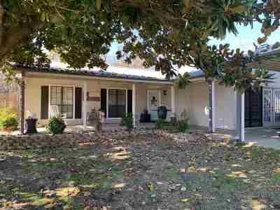 Kilgore Single Family Home Active, Cont Upon Loan Ap: 182 Richland Dr.