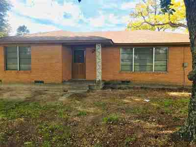 Big Sandy Single Family Home Active, Cont Upon Loan Ap: 2088 Fm 1002