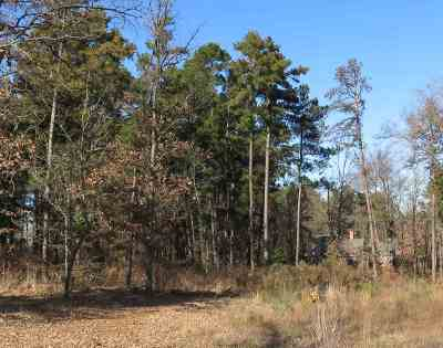 Gladewater Residential Lots & Land For Sale: Lot 2 Lake Gladewater Dr
