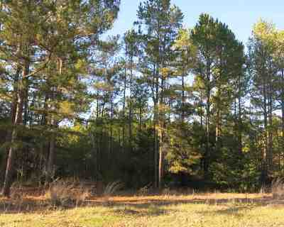 Gladewater Residential Lots & Land For Sale: Lot 12 Lake Gladewater Rd